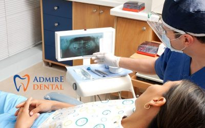 Admire Dental Lincoln Cosmetic Dentists