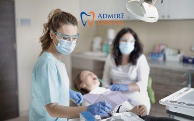 Admire Dental Lincoln Lincoln Lincoln Dental Center